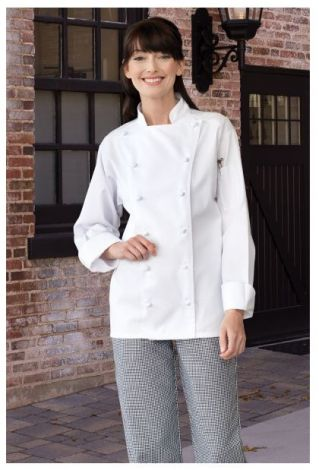 Executive Mirage Chef Coat