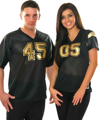 Football Jerseys Done Your Way!