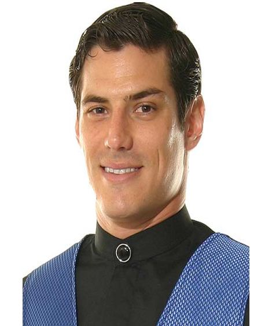 Collar Jewell