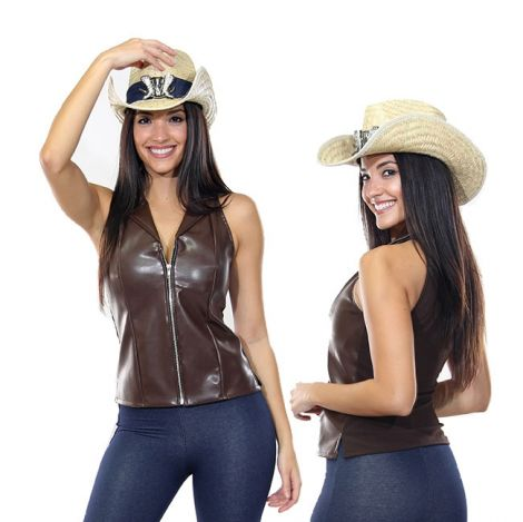 Cowgirl H