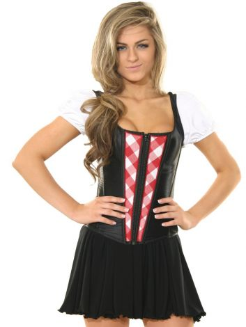 The German Corset
