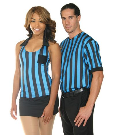 Referee Tops